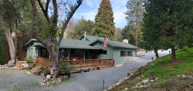 43235 Hot Springs Road, California Hot Spgs, CA 93207 (#209500) :: The Jillian Bos Team