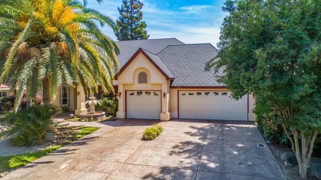 5703 W Sweet Drive, Visalia, CA 93291 (#210133) :: The Jillian Bos Team
