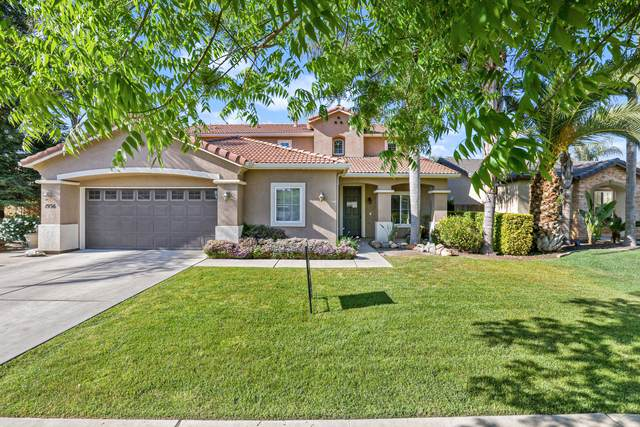 1956 Concord Avenue, Tulare, CA 93274 (#210202) :: The Jillian Bos Team