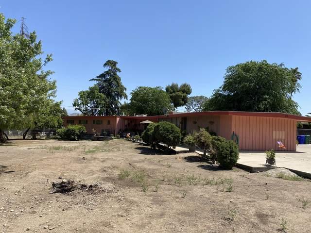 28 S Corona Drive, Porterville, CA 93257 (#210246) :: The Jillian Bos Team