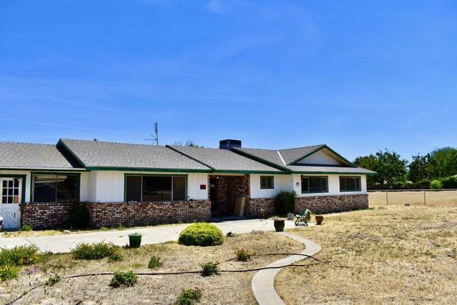 7365 10 1/4 Avenue, Hanford, CA 93230 (#210622) :: Your Fresno Realty | RE/MAX Gold