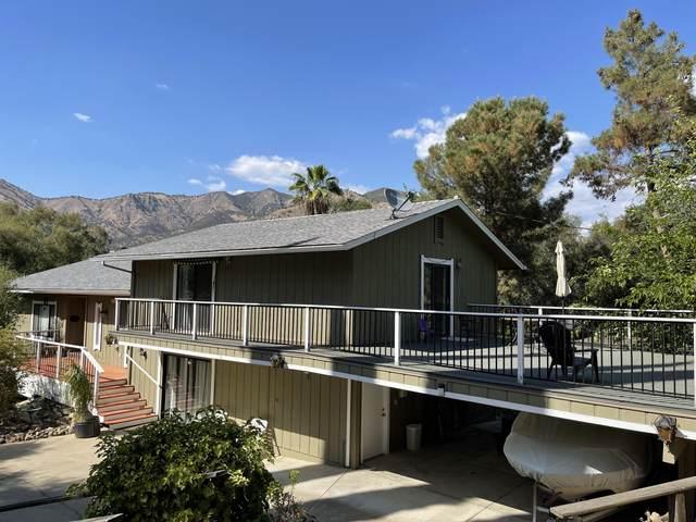 43308 Sierra Drive, Three Rivers, CA 93271 (#211122) :: Martinez Team