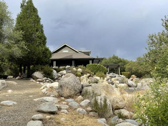 44958 South Fork Drive, Three Rivers, CA 93271 (#211515) :: The Jillian Bos Team