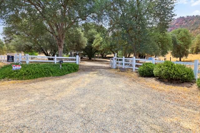 44650 Millwood Drive, Orosi, CA 93647 (#211654) :: The Jillian Bos Team