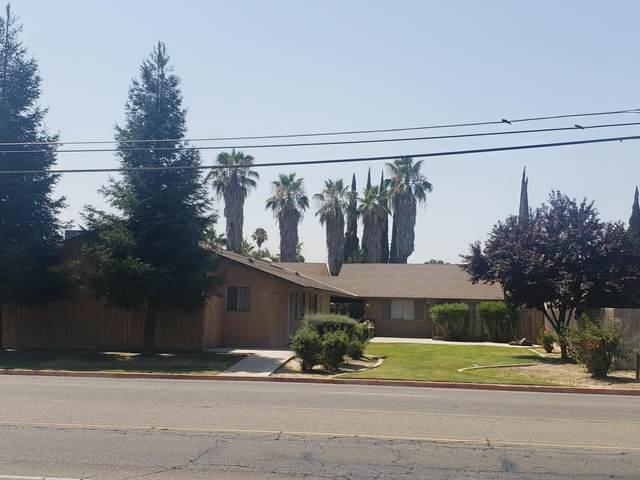 3031 W Caldwell Avenue, Visalia, CA 93277 (#212267) :: The Jillian Bos Team
