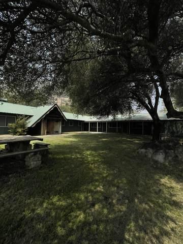 44069 North Fork Drive, Three Rivers, CA 93271 (#212591) :: Martinez Team