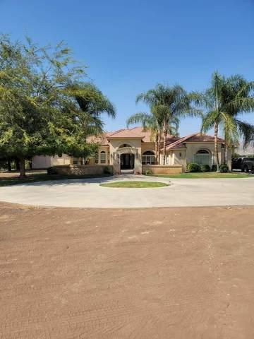 27088 Ave 140, Porterville, CA 93257 (#212880) :: Robyn Icenhower & Associates