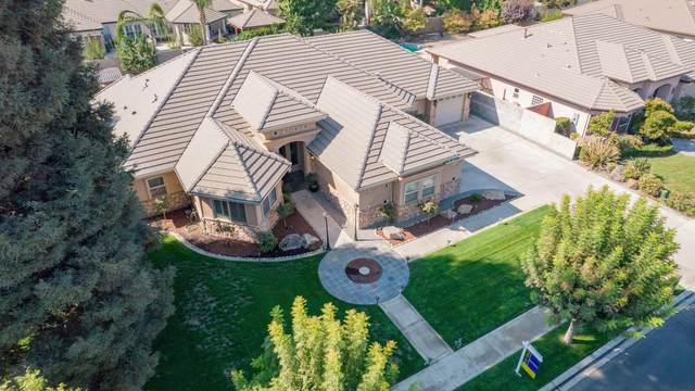 4649 W Harold Avenue, Visalia, CA 93291 (#213145) :: The Jillian Bos Team