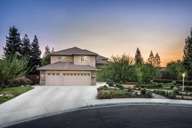1321 Cottage Circle, Porterville, CA 93257 (#213346) :: The Jillian Bos Team
