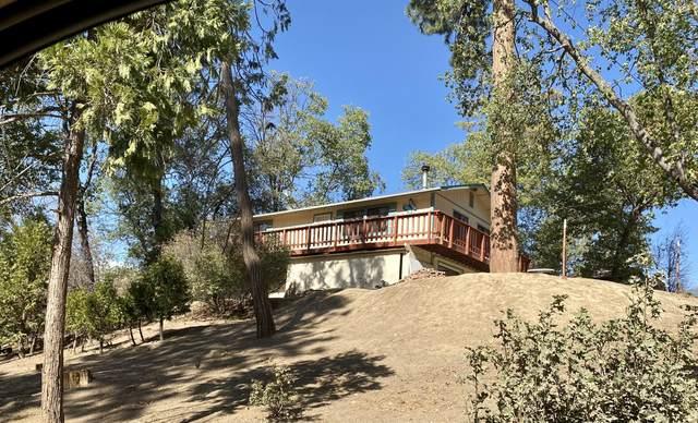 44202 Pine Flat Drive, California Hot Spgs, CA 93207 (#213366) :: Martinez Team