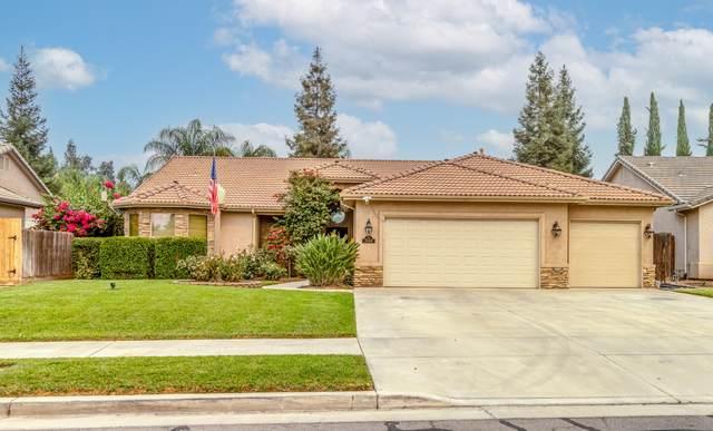3144 W Oakridge Avenue, Visalia, CA 93291 (#213535) :: Martinez Team