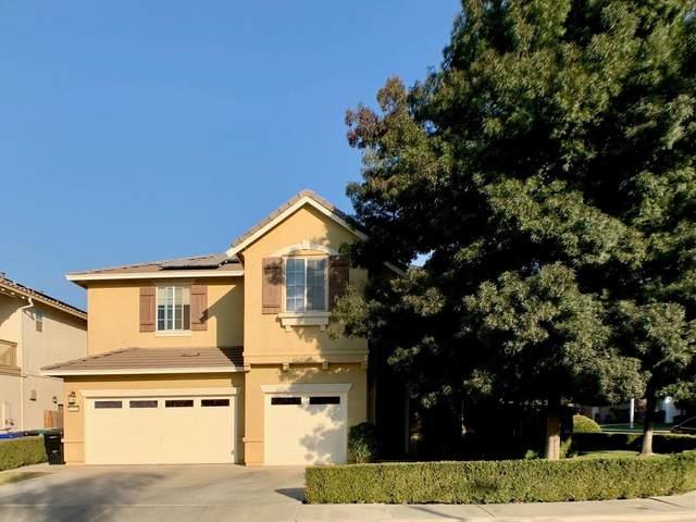 1532 Michael Place, Porterville, CA 93257 (#213938) :: CENTURY 21 Jordan-Link & Co.