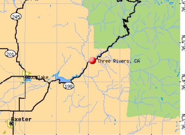 0 Address Not Published, Three Rivers, CA 93271 (#135698) :: The Jillian Bos Team