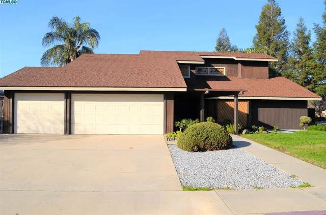 749 N Demaree Street, Visalia, CA 93291 (#145218) :: Robyn Icenhower & Associates