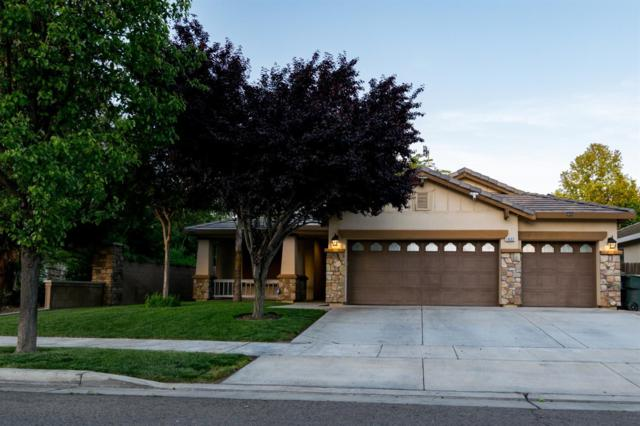 1832 N Vickie Street, Visalia, CA 93291 (#145640) :: Robyn Graham & Associates