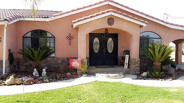 22415 Avenue 340, Woodlake, CA 93286 (#147651) :: Robyn Icenhower & Associates