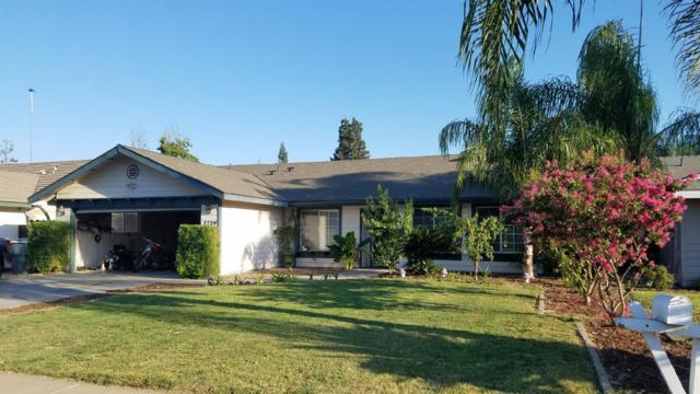 2729 E Sweet Avenue #1, Visalia, CA 93291 (#147757) :: The Jillian Bos Team