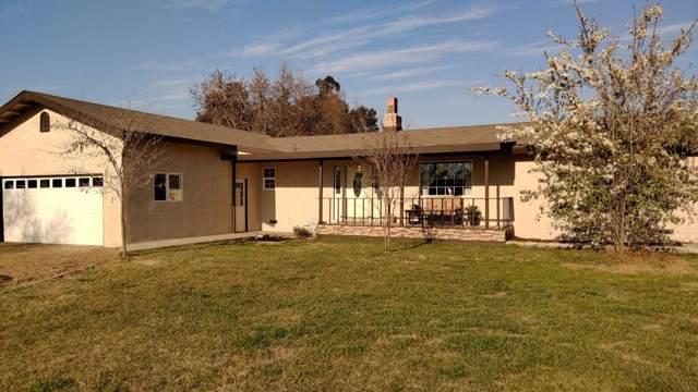 29702 Road 162, Visalia, CA 93292 (#202874) :: The Jillian Bos Team