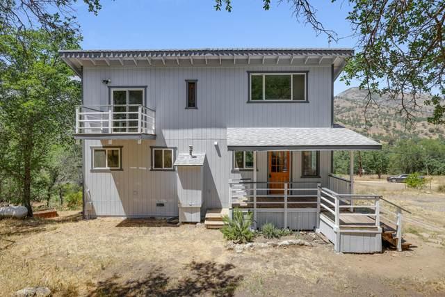 42504 Sierra Drive, Three Rivers, CA 93271 (#210422) :: The Jillian Bos Team