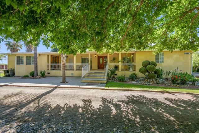14398 Avenue 88, Pixley, CA 93256 (#210662) :: Robyn Icenhower & Associates