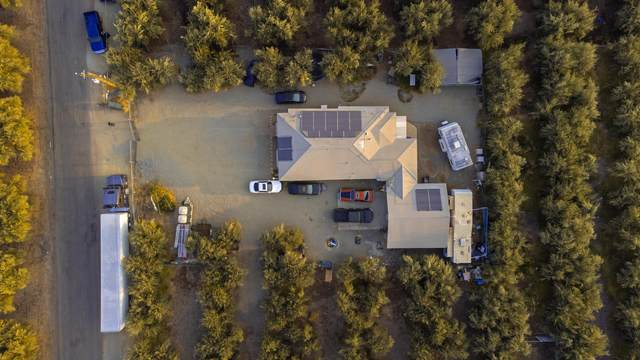 20467 Road 252    5 Acres Of Olives, Strathmore, CA 93267 (#213374) :: Robyn Icenhower & Associates