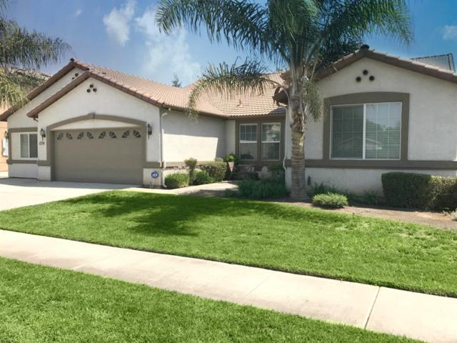 1774 Champagne Street, Tulare, CA 93274 (#131338) :: The Jillian Bos Team