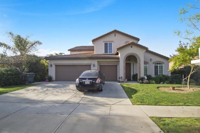 3111 W Tyler Avenue, Visalia, CA 93291 (#137318) :: The Jillian Bos Team