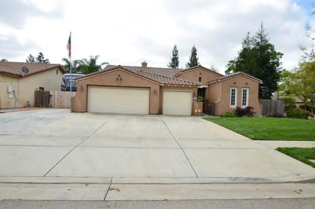 4439 W Harold Avenue, Visalia, CA 93291 (#137448) :: Robyn Graham & Associates