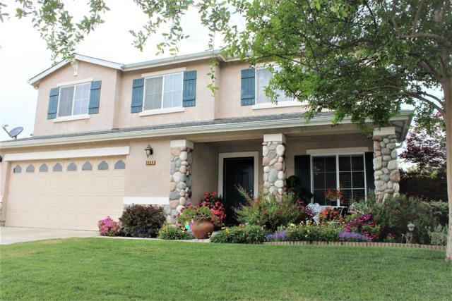 3008 W Prescott Avenue, Visalia, CA 93291 (#138027) :: The Jillian Bos Team