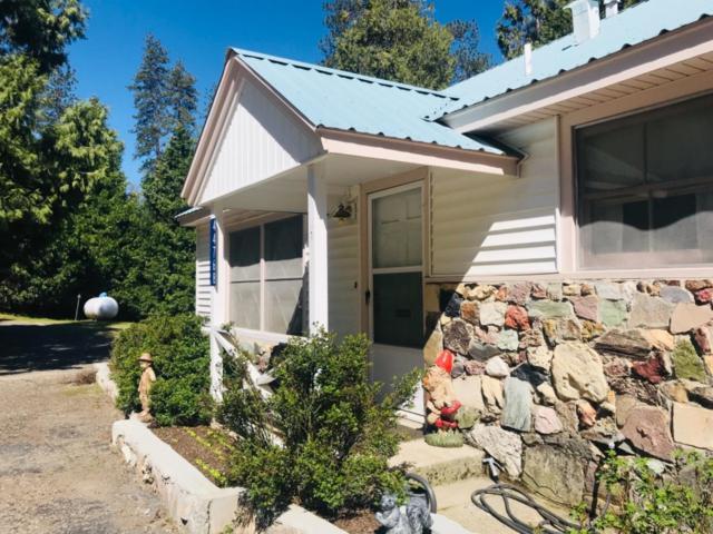 44768 Pine Flat Drive, California Hot Spgs, CA 93207 (#145911) :: The Jillian Bos Team