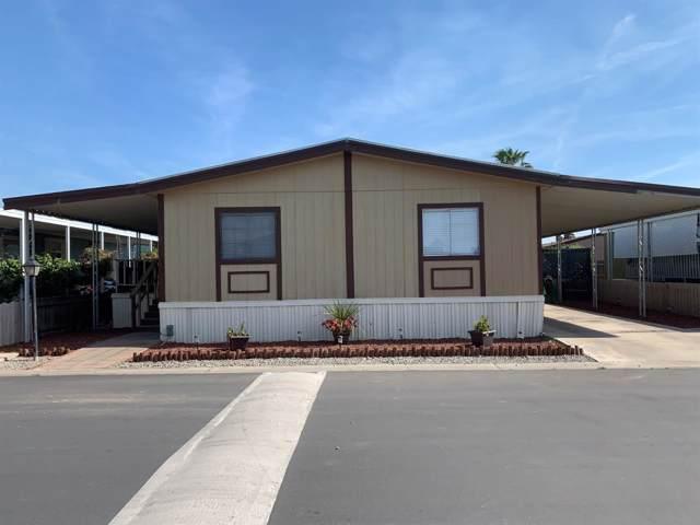 900 E Rankin Avenue #70, Tulare, CA 93274 (#146016) :: Martinez Team