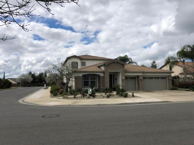 2103 Weyrich Court, Tulare, CA 93274 (#143650) :: Robyn Graham & Associates