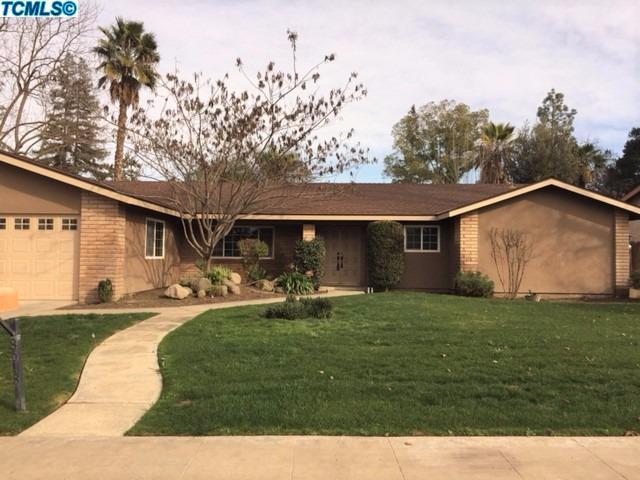 3618 W Mill Creek Drive, Visalia, CA 93291 (#127729) :: The Jillian Bos Team