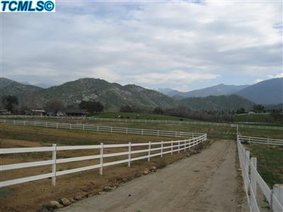 0 Mill Drive, Springville, CA 93265 (#129895) :: The Jillian Bos Team