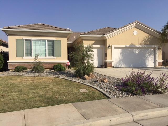 5817 Eagle Canyon Road, Bakersfield, CA 93306 (#134023) :: The Jillian Bos Team