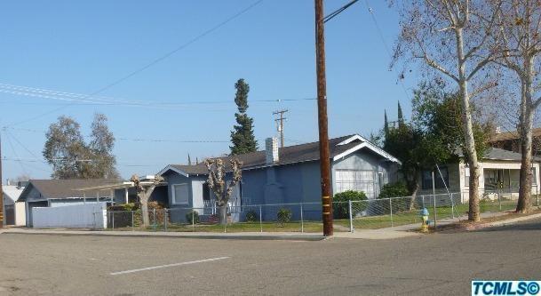 244 E Oak Avenue, Porterville, CA 93257 (#135380) :: The Jillian Bos Team