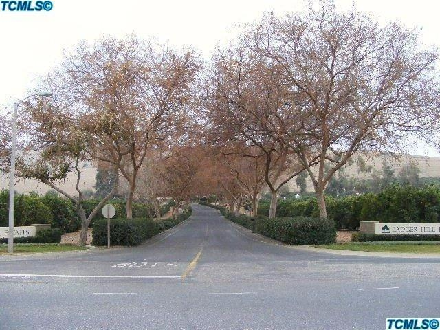 0 High Sierra (Lot 126) Drive, Exeter, CA 93221 (#136708) :: Robyn Graham & Associates