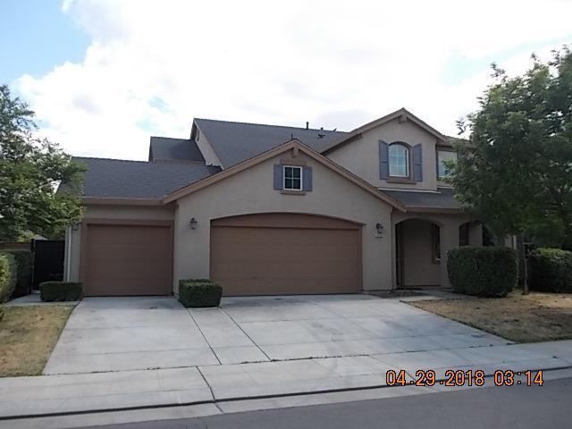 3143 Brickfield, Tulare, CA 93274 (#138465) :: The Jillian Bos Team