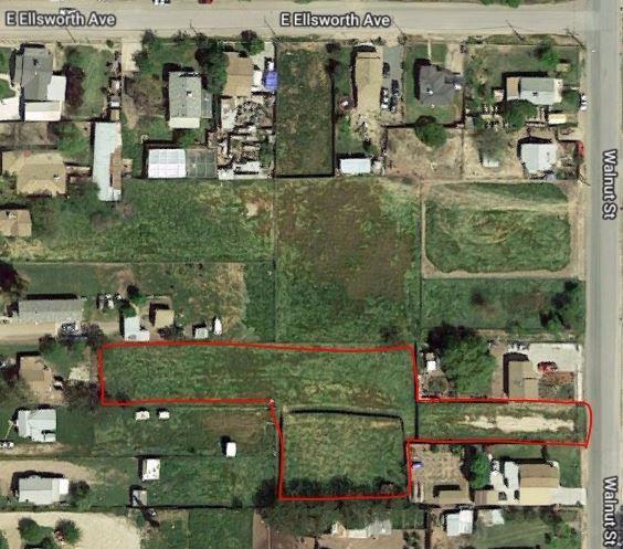 585 1/2 Ave, Pixley, CA 93256 (#138841) :: Robyn Graham & Associates