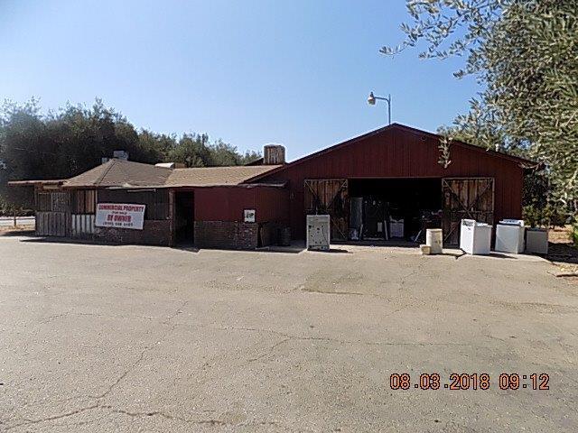 19599 Ave 232 Avenue, Lindsay, CA 93247 (#140195) :: Robyn Graham & Associates