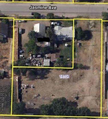 15705 Jasmine Avenue, Ivanhoe, CA 93235 (#140743) :: The Jillian Bos Team