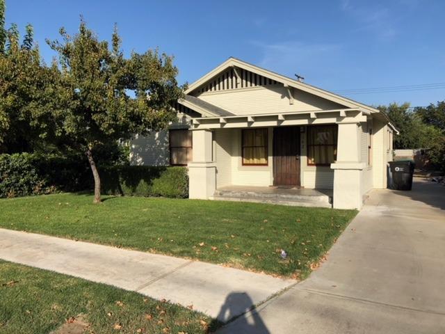 562 N 2nd Street, Porterville, CA 93257 (#141861) :: The Jillian Bos Team