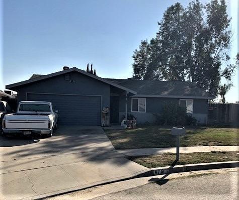 479 Delores Court, Tulare, CA 93274 (#142357) :: The Jillian Bos Team