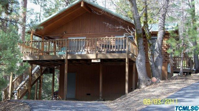 1522 James Drive, Camp Nelson, CA 93208 (#142840) :: Robyn Graham & Associates