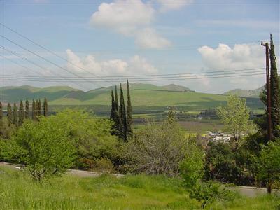 0 Scenic Drive, Porterville, CA 93257 (#145955) :: Robyn Graham & Associates