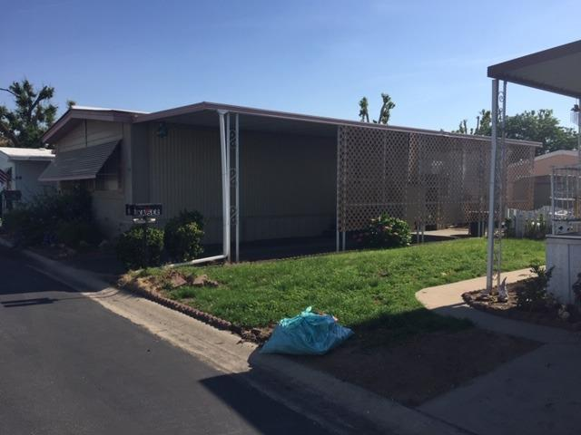 720 E Worth #48, Porterville, CA 93257 (#146936) :: The Jillian Bos Team