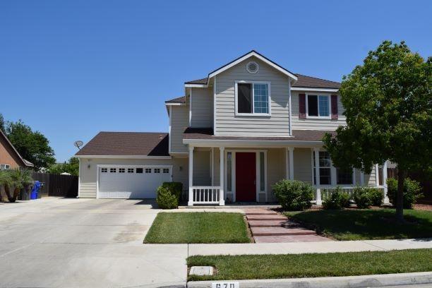 670 E Sierra Avenue, Reedley, CA 93654 (#147749) :: The Jillian Bos Team