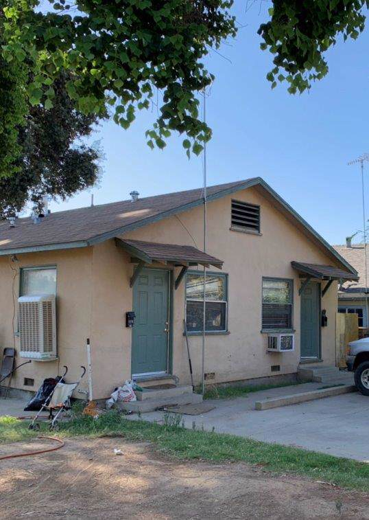 114 S Magnolia Street, Woodlake, CA 93286 (#148432) :: The Jillian Bos Team