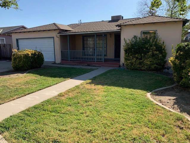 277 N Lotas Street, Porterville, CA 93257 (#148455) :: Robyn Icenhower & Associates