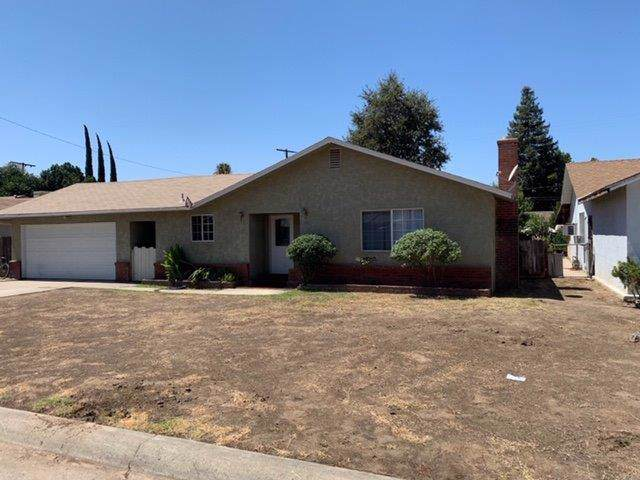 481 Patsy Street, Porterville, CA 93257 (#148596) :: Robyn Icenhower & Associates